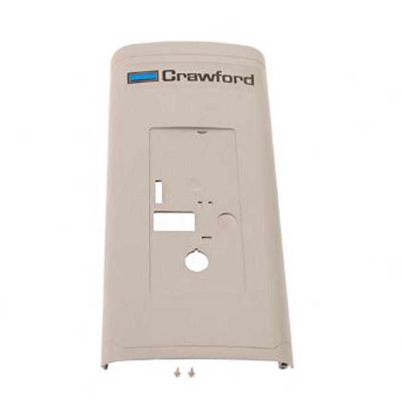 Torsteuerungen für Sektionaltorantriebe von Crawford ...