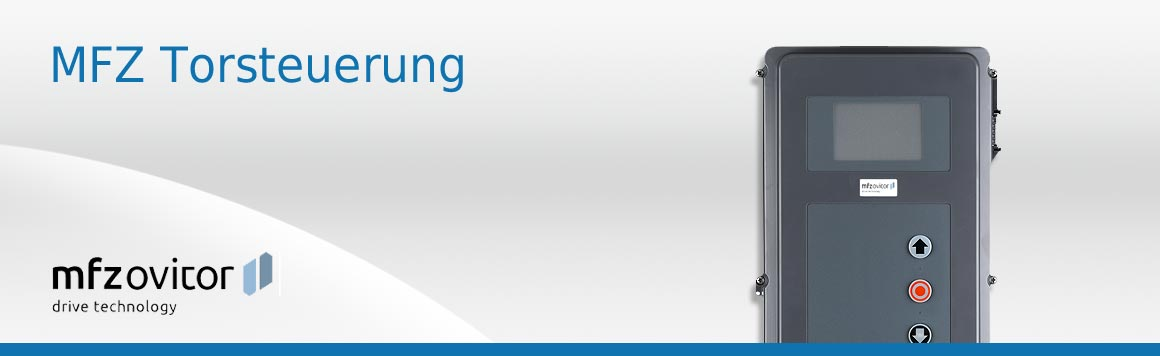 Kategorie_Banner_MFZ-Torsteuerung