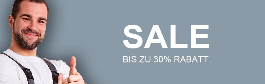 Sales-Kategorie-Banner